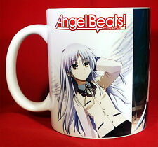 Angel Beats - Coffee Mug - Cup - Anime - Manga - OVA - Japanese