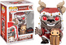 Hooded Krampus With Kid Funko Pop Vinyl New in Box