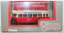 CORGI 1/76 - 97867 BRISTOL L5G - NORTH WESTERN ROAD CAR CO LTD