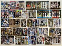 1998-2020 New York Yankees 100-card Team Lot (assorted products, no duplicates)