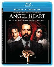 ANGEL HEART (1987 Robert De Niro)  - BLU RAY - Sealed Region free