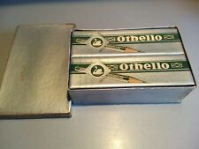 SET VINTAGE SWANO--OTHELLO--STABILO PENCILS -6x12pcs-in BOX-NEW--FREE SHIPPING