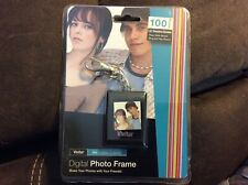 vivitar digital photo frame