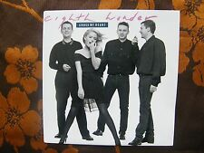 SP EIGHTH WONDER - Cross My Heart / CBS 651552 7  (1988)