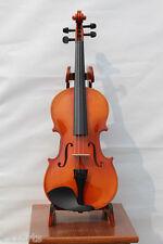 Full Size Children Beginner Practice Violin 4/4 Violin +Case +Violin Bow + Rosin