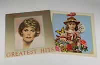 VINYL LP Anne Murray - Annie and Greatest Hits Records
