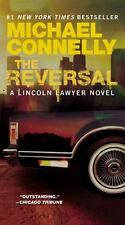 The Reversal (Lincoln Lawyer Novels) by Michael Connelly, Good Book