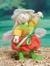 Le Toy Van - Budkins BK963 - Biegepuppe Chloe the Fairy Fee für Puppenhaus