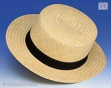Cappelli e copricapi Widmann per carnevale e teatro, in Italia, a tema un gangster