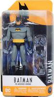DC Collectibles ~ BATMAN ACTION FIGURE ~ Batman: The Adventures Continue