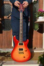 Chitarra P.R.S 24 Custom Sunburst 1991