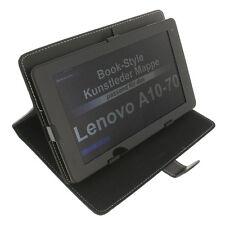 Sac pour Lenovo A10-70 type livre poche Tablette étui de protection