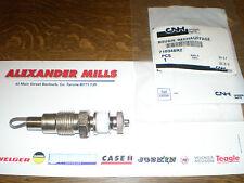 International Tractor GENUINE Heater Plug for Case IH International 710348R2