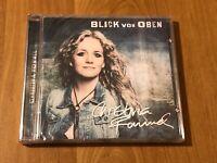 """Christina Rommel """"Blick von oben"""" - CD-nagelneu,original-eingeschweißt"""