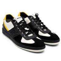 BRAND NEW FENDI MENS SNEAKERS TRAINERS SIZE 8 - WAS £395