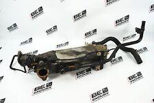 Audi originales q7 4l v12 TDI agr radiador recirculacion de gases abgaskühler 05a131515e