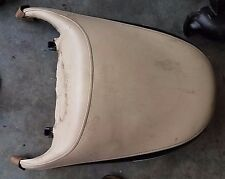 Sea Doo GTI LE 717 rear back double passenger rider seat cover foam 269001108