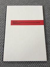 Andre Verdet Hommage a Casimir Malewitsch Malevitch 4/10 EX Signiert Malevitch