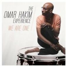 Omar Hakim - We Are One [New CD]