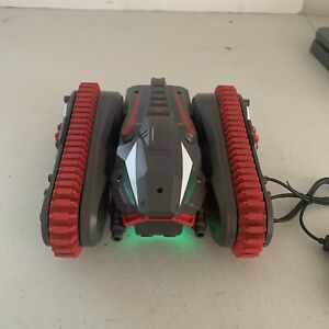 Air Hogs Robo Trax Tank Robot Transformation Robot Unit and USB Cable Only