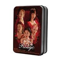 Red Velvet La Rogue HD Photocards Wendy Joy Polaroid Lomo Photo Card 40pcs