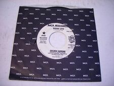 PROMO w SLEEVE Golden Earring Radar Love 1973 45rpm VG+