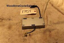 82 Honda GOLDWING GL1100 CB intercom head set box EH-318V HS