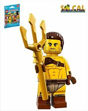 LEGO Minifigures Series 17 71018 Roman Gladiator New