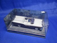 AE734 FABBRI UH JAMES BOND 007 FORD FAIRLANE 1/43 N° 47 DIE ANOTHER DAY