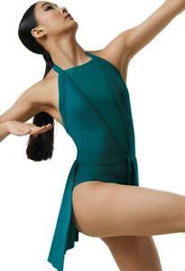 Dance Costume Medium or Large Child Lyrical Contemporary Acro Balera D10767