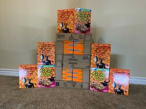 Travis Scott X Reese's Puffs FAMILY SIZE (Limited Edition)