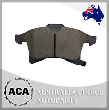 Premium Front Ceramic Brake Pads 1808 for HOLDEN ASTRA