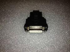 Adattatore HDMI 19pin Type-A maschio a DVI-D 24+5 femmina - NUOVO