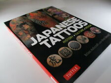 Japanese Tattoo Pictorial Book 350 New Imports Japanese Carved Tattoo Photo