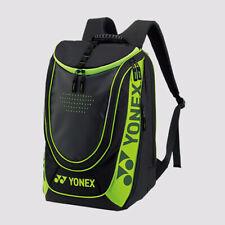 YONEX BACKPACK BAG2812EX BLACK / LIME