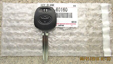 06 - 11 TOYOTA YARIS S RS MASTER UNCUT TRANSPONDER CHIP KEY BRAND NEW