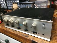 New listing Vintage Dynaco Sca-80Q 4 Dimensional Integrated Amplifier fully operational