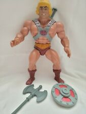 Masters of the Universe Giant He-Man 12 inch Action Figure Mattel MOTU Heman