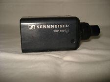 Sennheiser SKP 500-G2-E RF transmitter - plug-on module - 830-866 MHz (779)