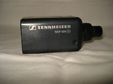 Sennheiser SKP 500-G2-E Trasmettitore RF-plug-in Module - 830-866 MHz (779)