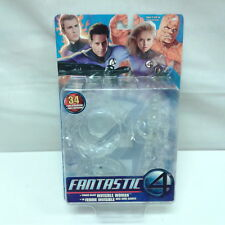 Fantastic 4 Power Blast 6 inch Invisible Woman Action Figure