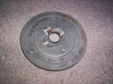 Vintage Snowmobile Sachs Wankel 303 Single Recoil Rewind Cable Pulley Spool NEW