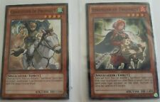 Charioteer of Prophecy - Strength of Prophecy Konami Cards