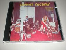 CD Creedence Clearwater Revival - Cosmo's Factory - NUEVOS MEDIOS 1991 VG+/NM