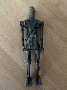 Figurine Star Wars IG-88 Hasbro