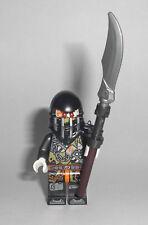 LEGO Ninjago - Maulkorb Jäger Muzzle (70654) - Minifig Figur Drachenfänger 70654