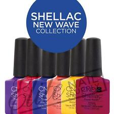 CND SHELLAC UV Color Coat 7.3ml – New Wave Collection