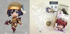 Petit Nendoroid Rage of Bahamut Figure Feena Cygames Good Smile Co. Licensed New