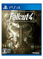 "Fallout 4 (new price version) ?CERO rating ""Z""? - PS4 Japan"