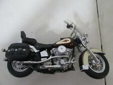 Franklin Mint Motorcycle Heritage Softail Classic